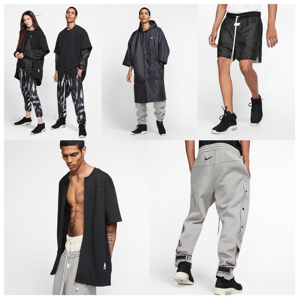 dbf52cd3 ... Shorts https://bit.ly/2UUISkx Parka https://bit.ly/2UU5xgV All-Over  Print Pants https://bit.ly/2XQ0KdB #ADpic.twitter.com/FDq9WPWx19