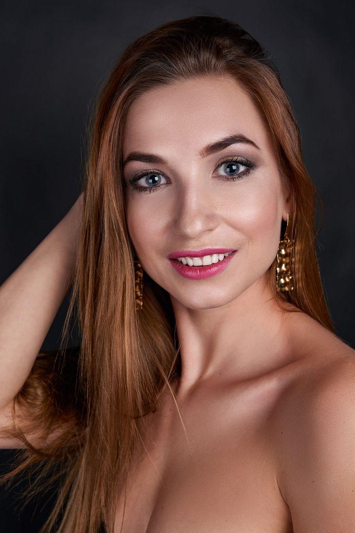 Красивые лица белорусского телевидения фото