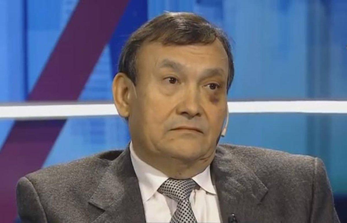 """#CasoVillarCataldo   El médico que mató al ladrón fue declarado """"no culpable"""""""