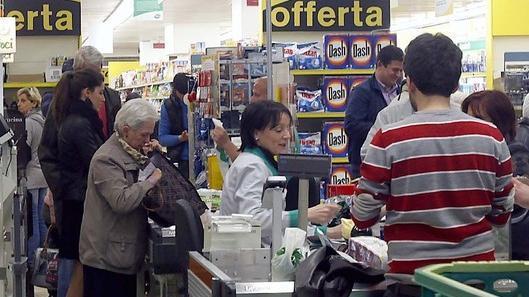 Padova: «Io, moglie e mamma costretta a lavorare ...