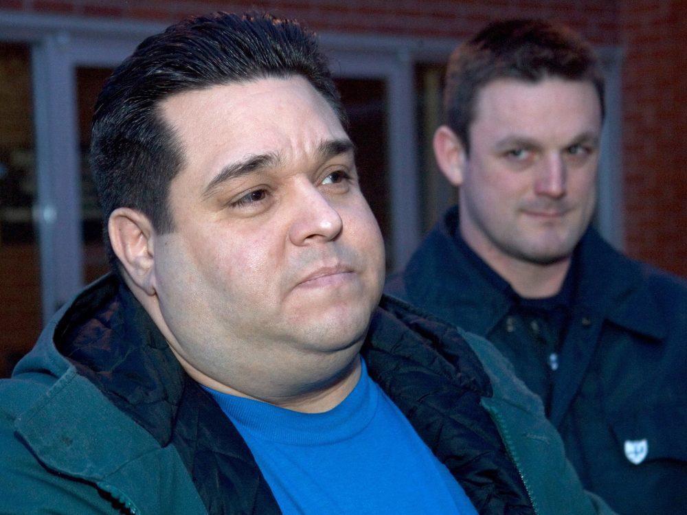 Alleged Hamilton mobster Pat Musitano shot in Mississauga