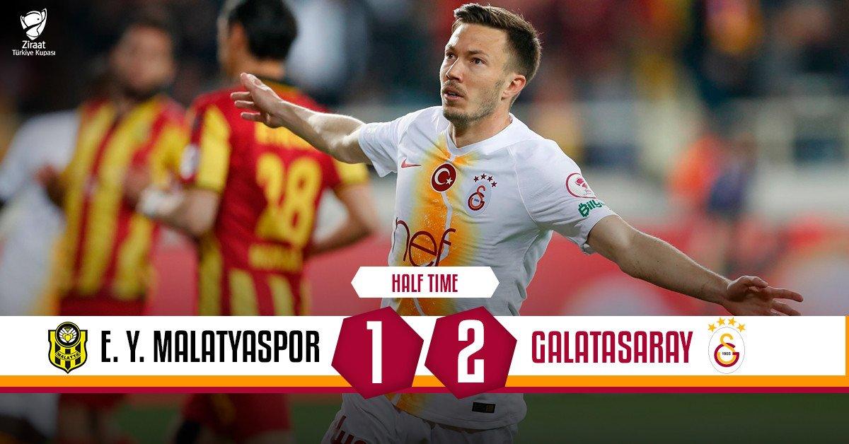 Galatasaray EN @Galatasaray