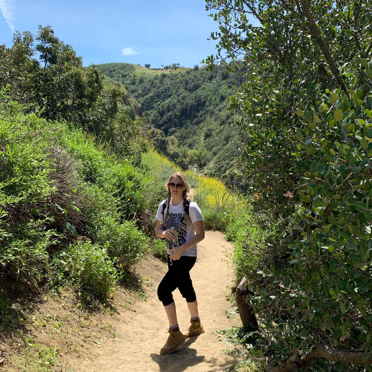 I'm off to see the wizard. 🧙♂️ #explore #maloriesadventures #nature #hiking #hikingadventures #outdoors #adventure #adventurer #seetheworld
