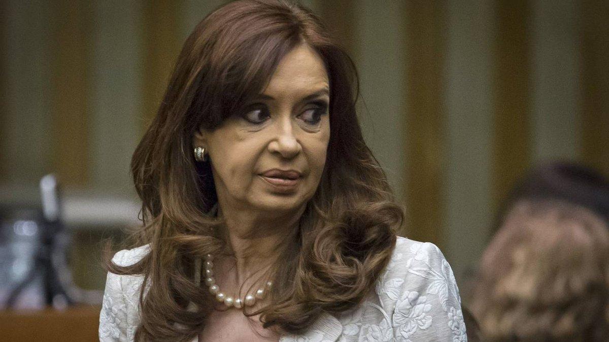 #CuadernosGate   Bonadio amplió el procesamiento a CFK con prisión preventiva
