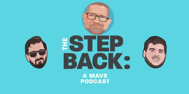 🚨 @StepBackMavs Ep. 17 🚨  @SkinWade joins us this week to talk about life after the Dirk era, #Mavs offseason expectations and his love for @BalconesWhisky. Fun episode! #MFFL  🎙: https://247sports.com/nba/mavericks/Article/Mavs-Step-Back-Episode-17-Jeff-Skin-Wade-talks-Mavs-life-after-Dirk-trade-ideas-and-Balcones-whiskey-131505801/ …