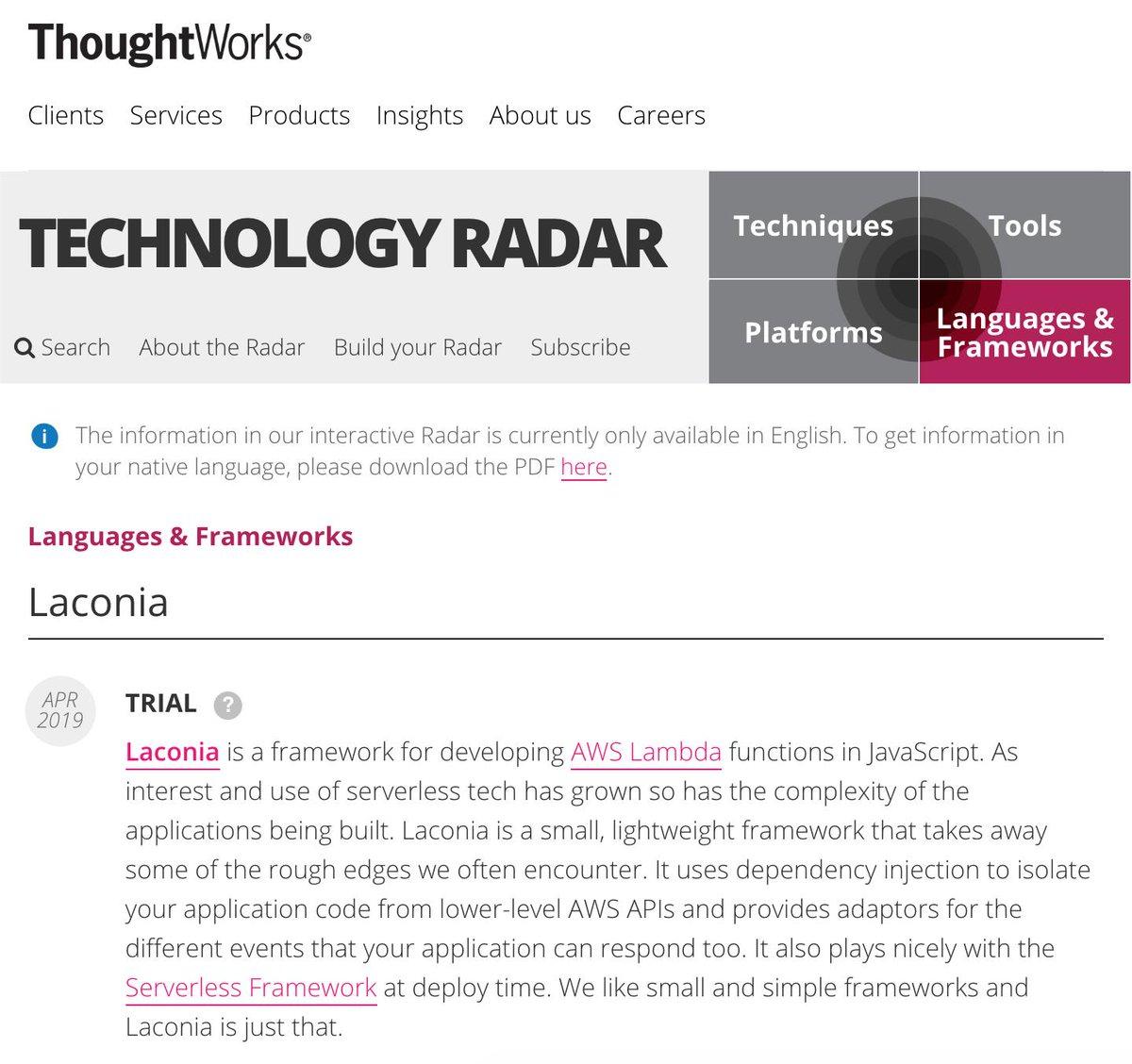 תג #twtechradar בטוויטר