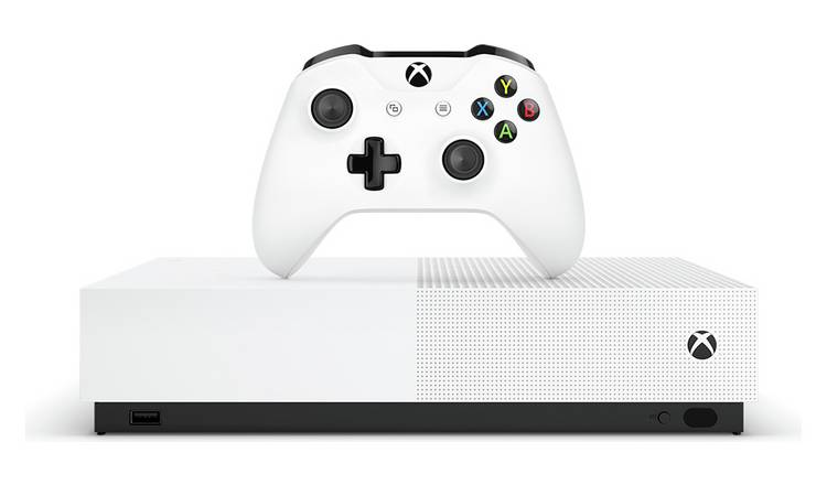The Chelsea Gamer On Twitter Time For All Digital We Are Sure You Are Aware We Like Physical What Do You Think About The New Xbox One S All Digital And Of Course
