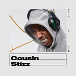 Image for the Tweet beginning: Check out @CousinStizz's Boston inspired