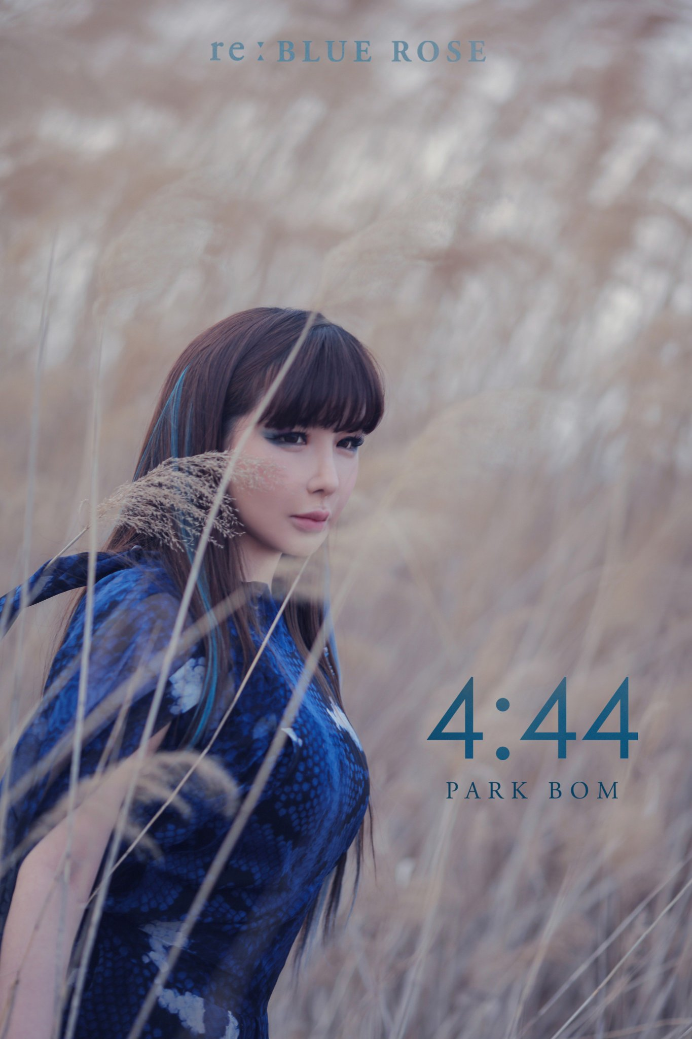 Park Bom >>Single 4:44 (feat Wheein (MAMAMOO)) - Página 3 D5Bmc0fXsAA8rSg