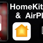Image for the Tweet beginning: Six HomeKit and AirPlay 2