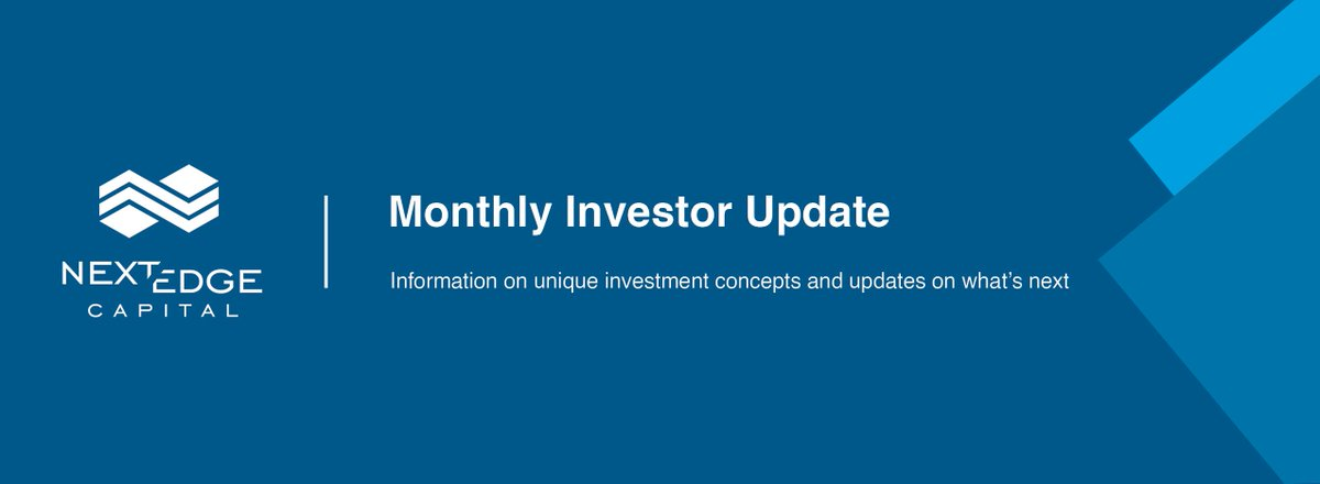 test Twitter Media - Check out the Next Edge monthly investor update with our funds' performance and commentaries: https://t.co/gqQNfeJZXR #NextEdgeCapital #AlternativeInvestments #Alternative #Investment #PrivateDebtFund #BioTechPlusFund #RCMPrivateYieldFund https://t.co/XzLlZgmw9Z