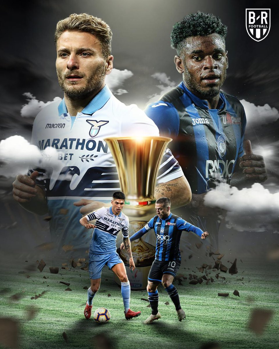 B/R Football's photo on Atalanta