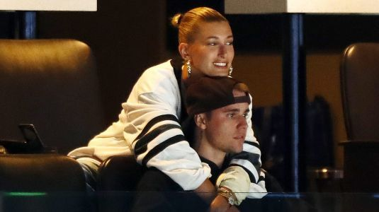 People>Date Night, Game Night! Justin Bieber and Hailey Baldwin Sp..https://t.co/3OeduJEj5c #people https://t.co/PVtPJnfwtH