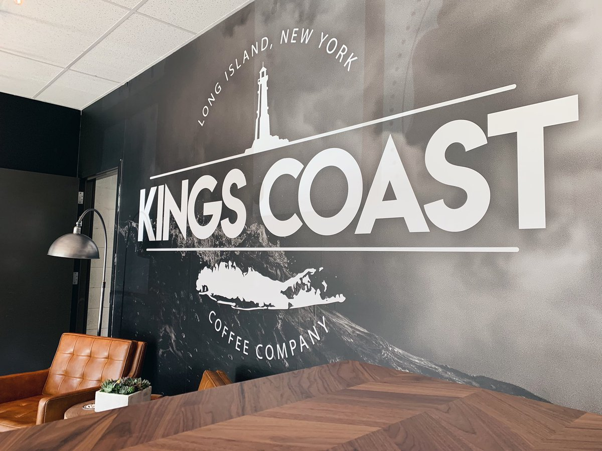 Kings Coast Coffee On Twitter Official Announcement