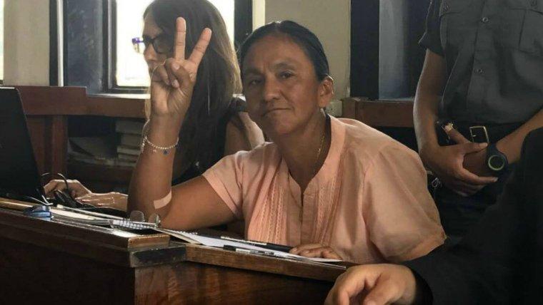 #Jujuy   Comienza un nuevo juicio contra Milagro Sala por agresión
