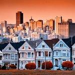 Image for the Tweet beginning: Australian cities to San Francisco,