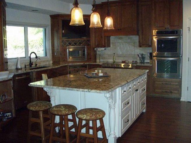 Color Granite https://t.co/A0GtDgGW8c  #color #granite #art #choices #kitchen https://t.co/jL2ydEGbzV