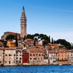 Image for the Tweet beginning: Five reasons to love #Istria,