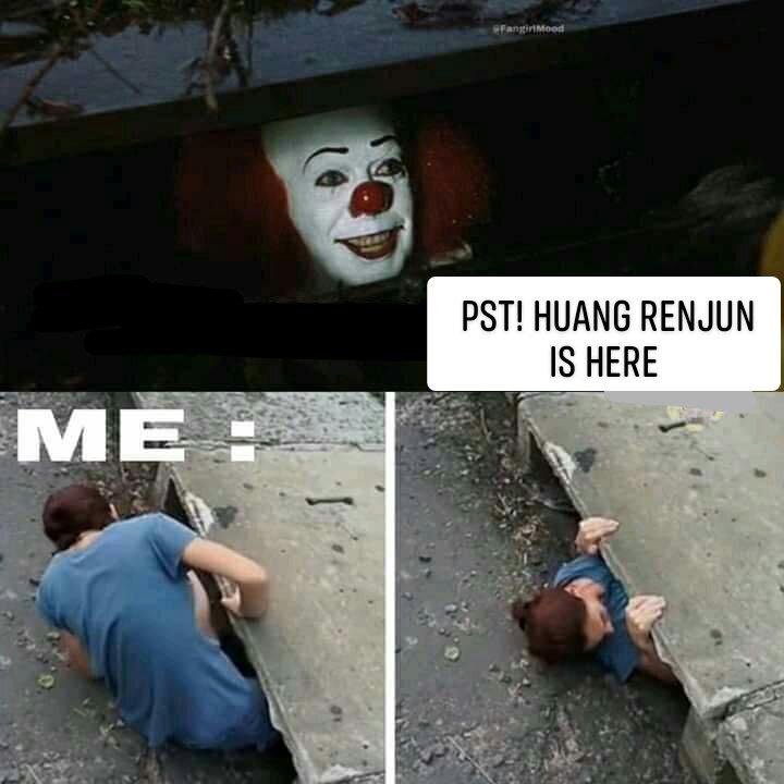 I miss Renjun
