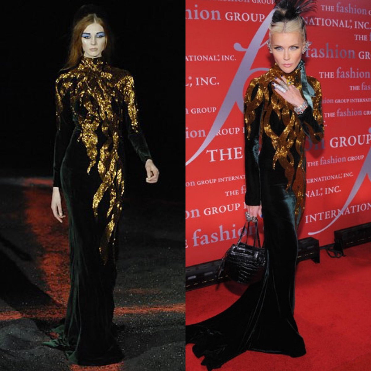 59fef05f91b26 Daphne Guinness ( TheRealDaphne)