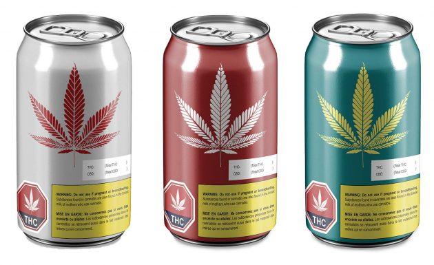加拿大酿酒厂和大麻商成立联盟 争取生产大麻饮品