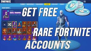 Free Fortnite Account Generator 2k19 (@fortniteacc2019) | Twitter
