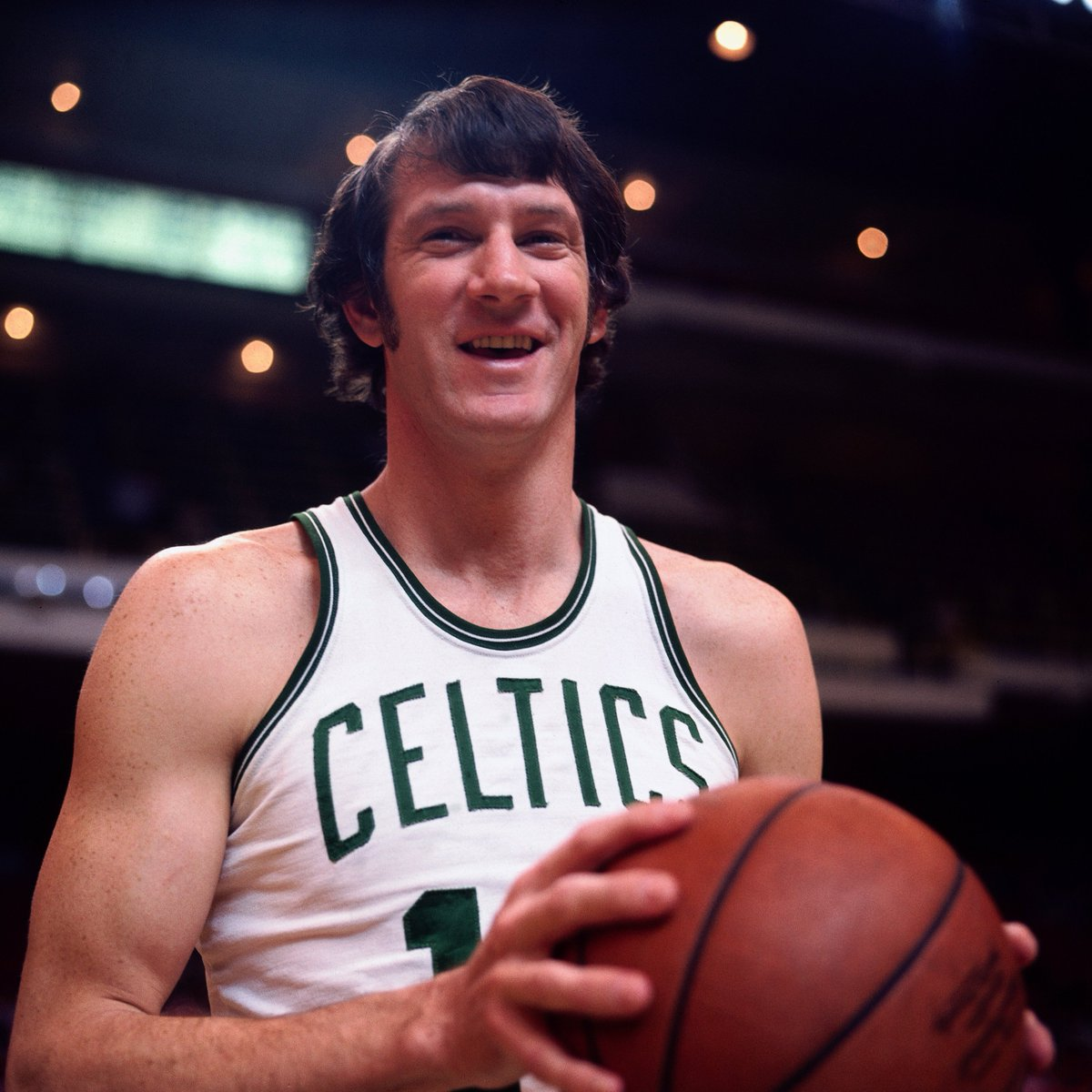 Bleacher Report's photo on John Havlicek