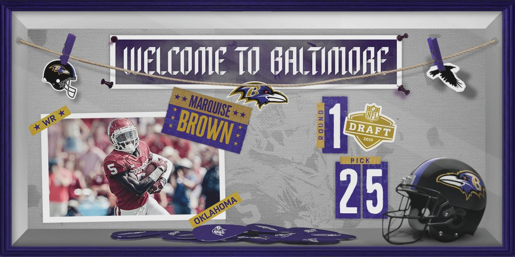 Baltimore Ravens's photo on Ravens