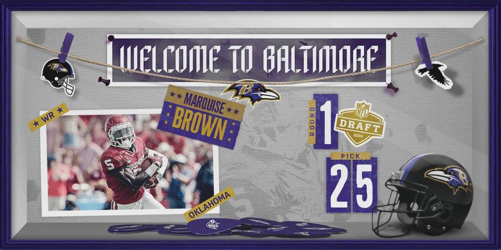Baltimore Ravens's photo on Ravens