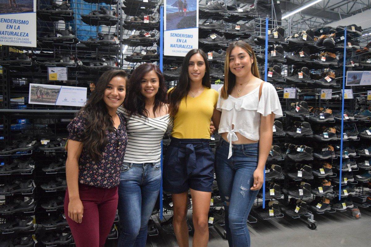 Decathlon México abre su décima tienda con sede en Torreón, Coahuila.