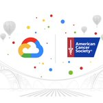 Image for the Tweet beginning: American Cancer Society uses Google