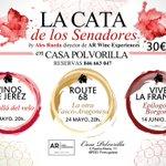 Image for the Tweet beginning: Casa Polvorilla ha vuelto a