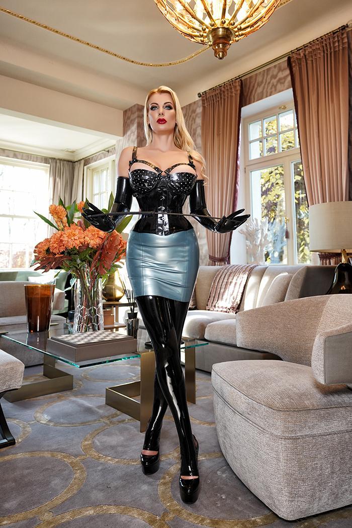 Mistress hard