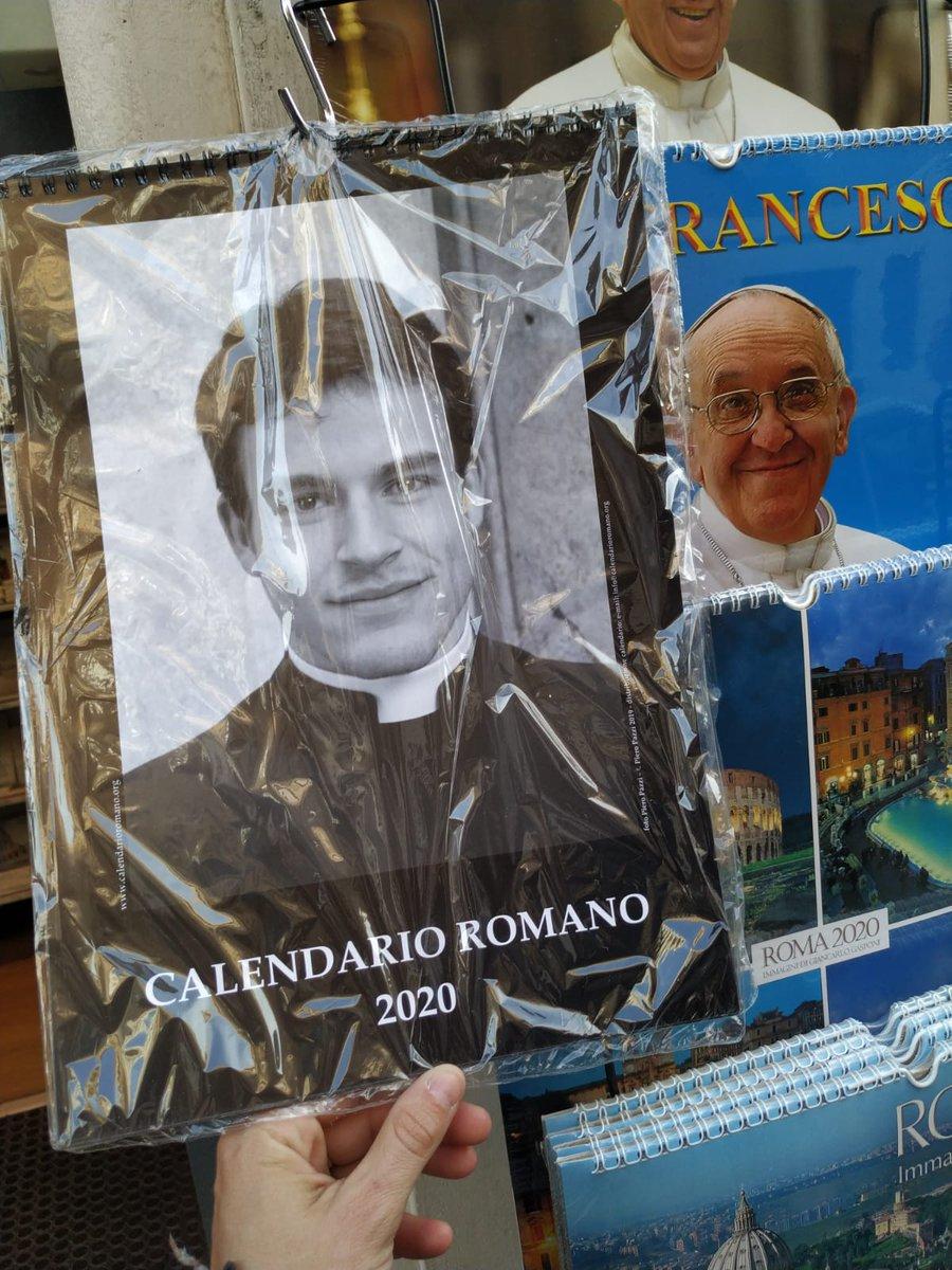 Calendario Curas Vaticano 2019.Joseba On Twitter Mi Hermana Me Manda Esta Foto Desde El