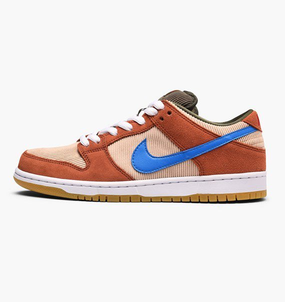 competitive price 71936 df28d Nike SB Dunk Low Pro