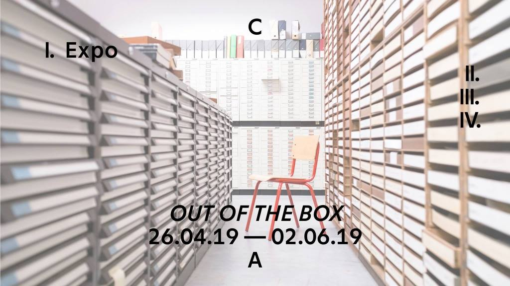 """Opening today at @civabrussels: """"Out of the Box"""". CIVA's taking unboxing to a whole new level 📦Every year, our gorgeous archives get updated and upgraded. Want to see what gems got added to the mix this year? http://bit.ly/OuttaTheBox2019 #BrusselsMuseums"""
