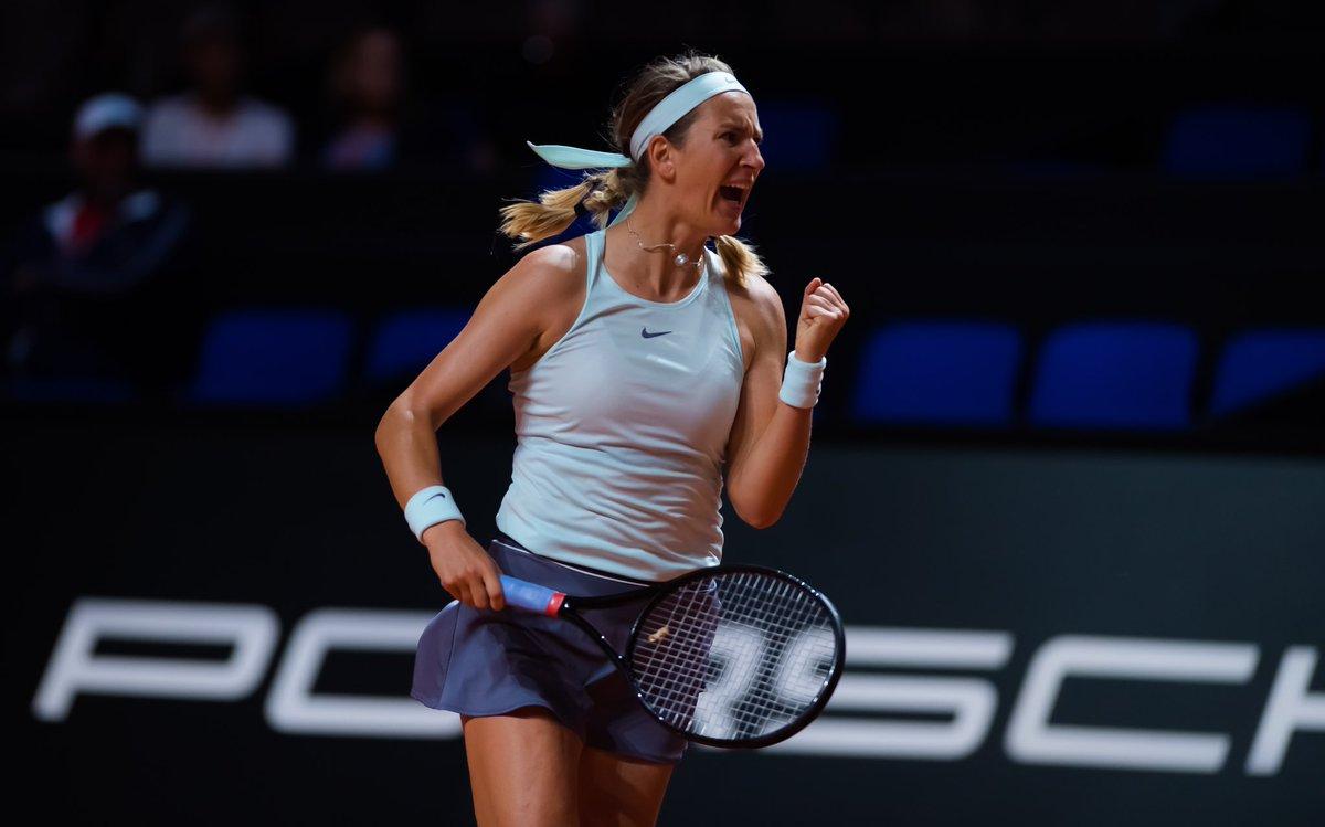 WTA STUTTGART 2019 - Page 3 D5EZY01XsAAeBmO
