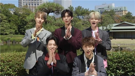 """190426 NCT DREAM to perform 'No. 1' by BoA on KBS Immortal Songs EP400 http://naver.me/5TMo8Ovk  """"EXO CHEN came to the practice room and gave us advices to not make mistakes and just do our best.""""  Held on 190404 Broadcast 190427, 6:05PM KST  @NCTsmtown @NCTsmtown_DREAM"""