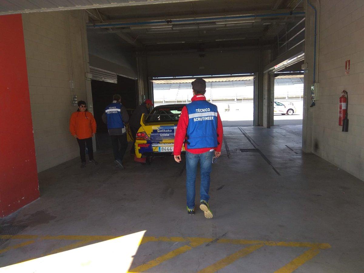 CERT: 5º Rallye de Tierra Circuito de Navarra [26-27 de Abril] D5Eqgp5XkAASe-o