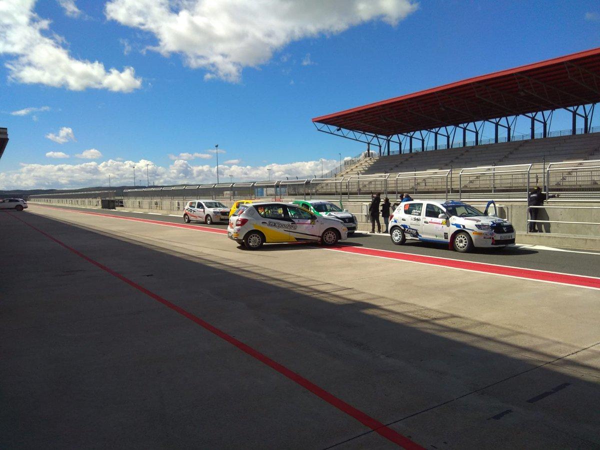 CERT: 5º Rallye de Tierra Circuito de Navarra [26-27 de Abril] D5EqiWnXoAA-ISV