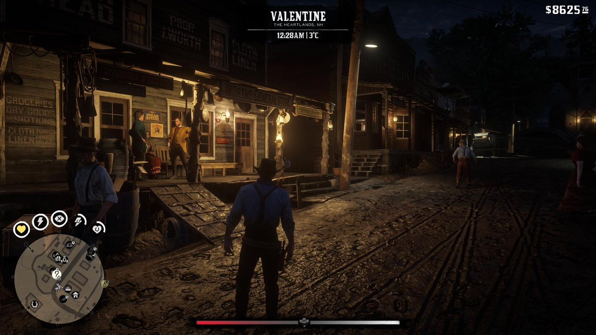 Red Dead Redemption 2 patch 1 09 tested: has HDR been fixed