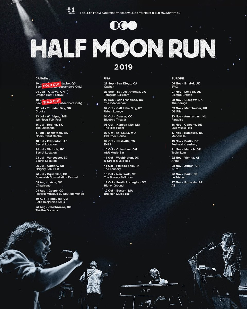 4da8393d10 half moon run on Twitter