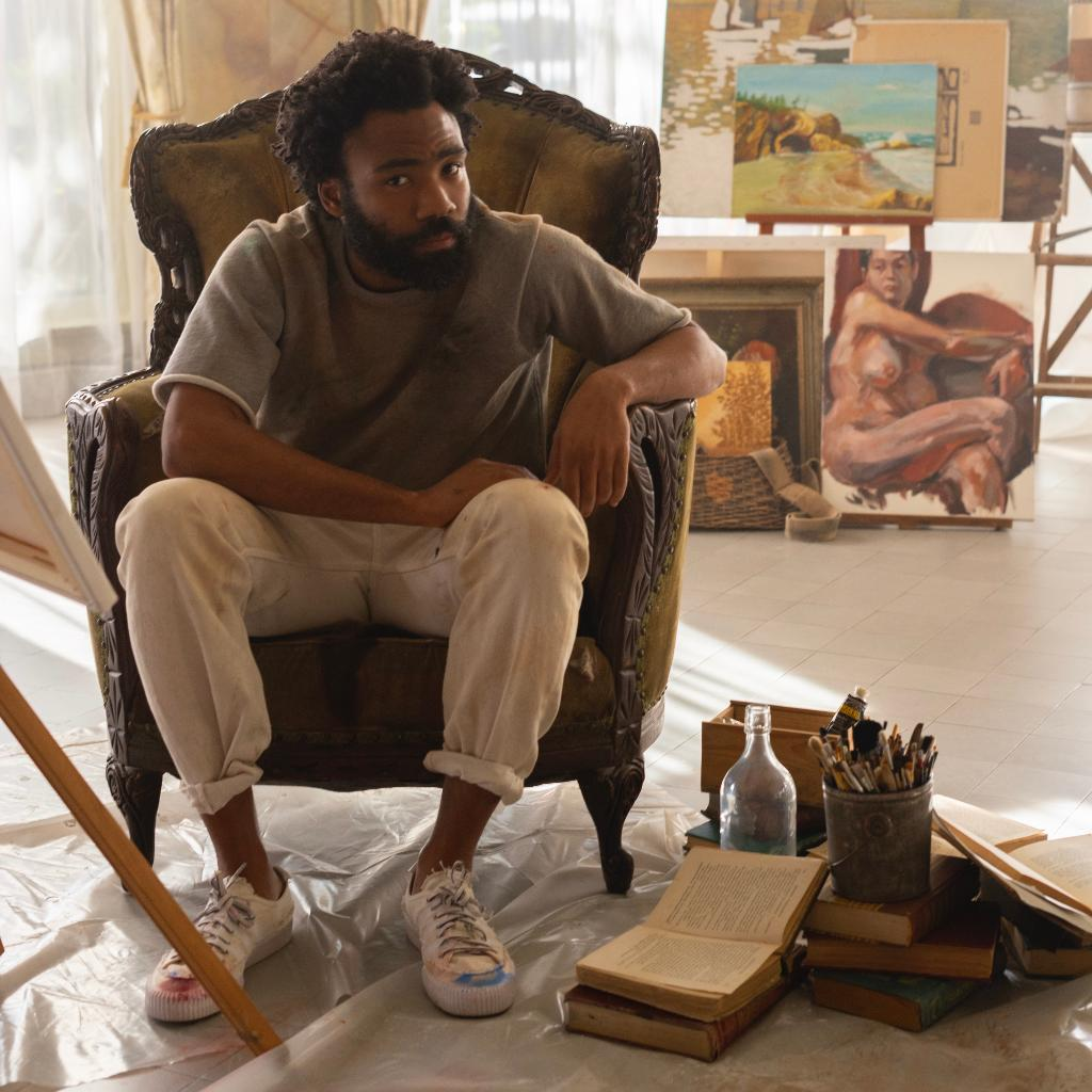Your sneaker, your story. 📖 Donald Glover and adidas Originals present their first collection inspired by the idea that white sneakers should be worn to tell your story.  Available now at http://a.did.as/6016E5uFO