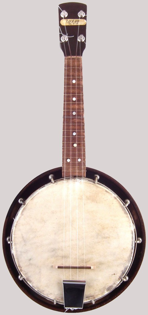 B. Horenstein & Sons new york Luxor Banjolele