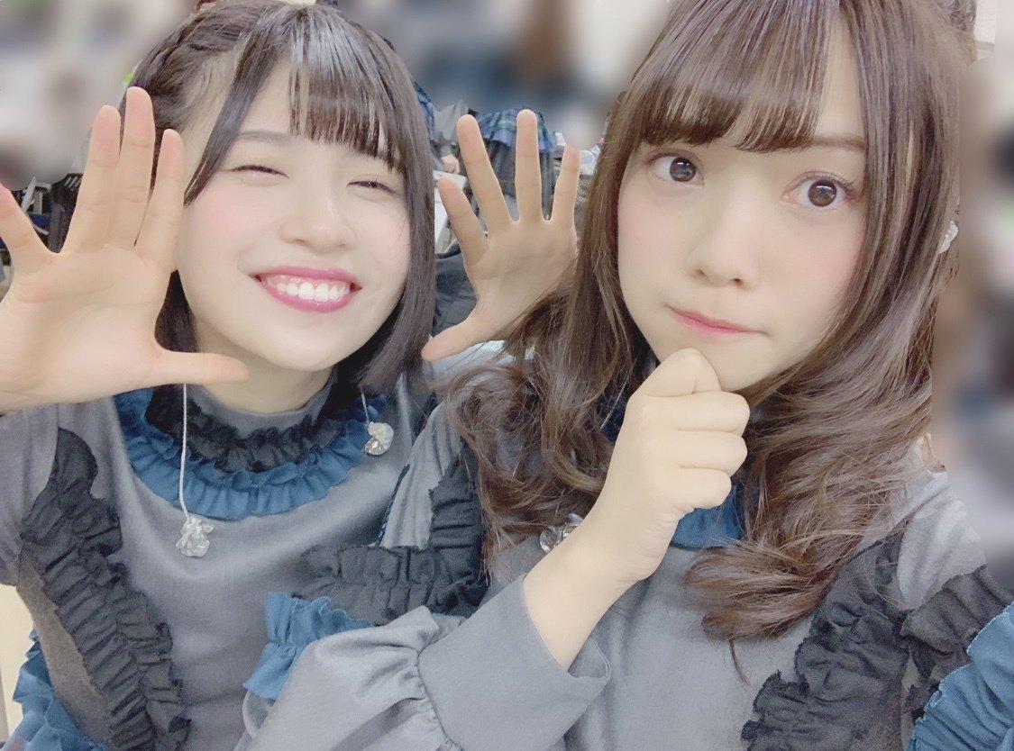 愛萌とbeansというコンビ結成したのね👏笑 beansでの新曲に期待やな! 無音動画可愛くて癒される(*´ω`*) #konokatalk