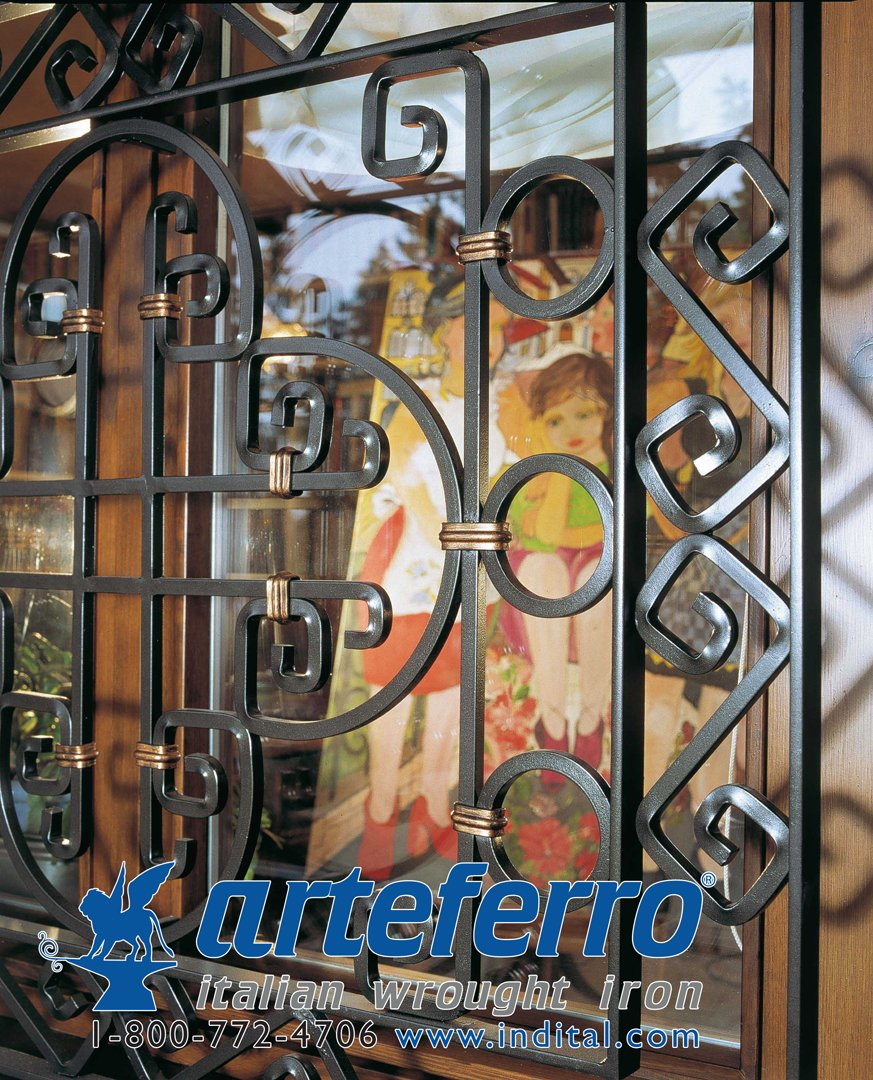 wrought iron spindle with interesting wrought iron.htm arteferro hashtag on twitter  arteferro hashtag on twitter