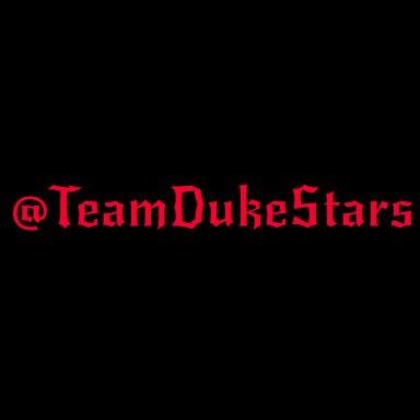 Come check us out http://mixer.com/team/teamdukestars… @ShoutRTs #teamDuke @FlyRts @MbmRetweets @PatronLP @Soul_RTs @Mighty_RTs @Demented_RTs @BlazedRTs @RSG_Retweet @SupStreamers @GFXCoach @cgndotus @RetweetMixer @MixerShares #mixerstreamer @TeamDukeStars #StreamerNetwork @LovelyLadyDuke