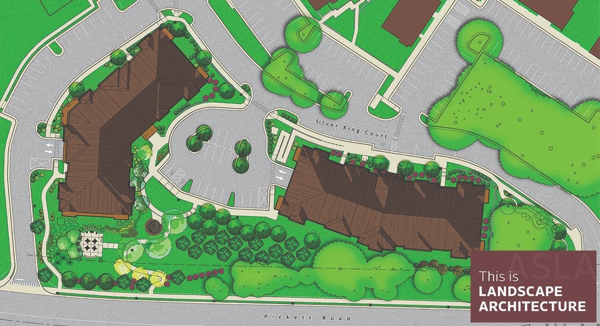 American society of landscape architects @nationalasla twitter
