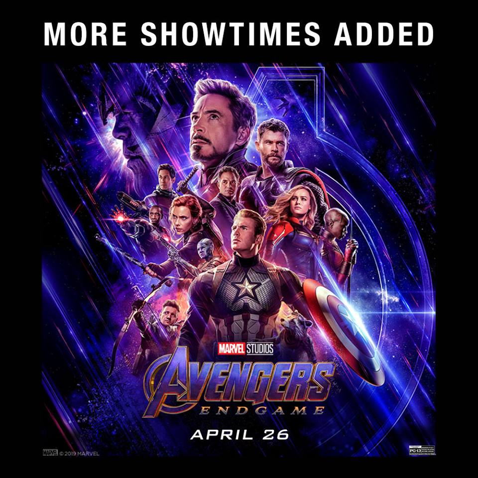 45e8d8e46f46d4 Deer Park Town Center · @ShopDeerPark. 5 hours ago. More. Avengers.  Showtimes. @Cinemark has added even more Avengers: #Endgame