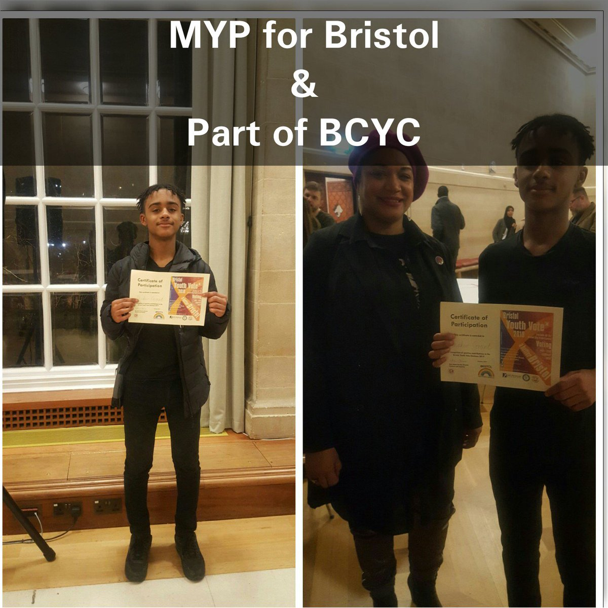 https://t.co/KOY3hVGUzm Priveledged to be part of the #YouthParliament here is my #Manifesto for all that didn't hear it #YouthParliament #MYP #BCYC #Bristol https://t.co/l5ZssY5MIr